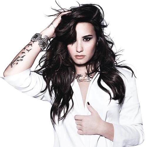 Demi Lovato Dont Care