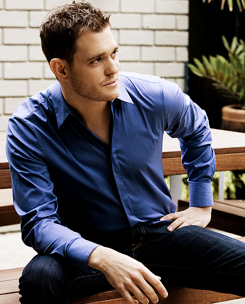 michael buble - photo #32
