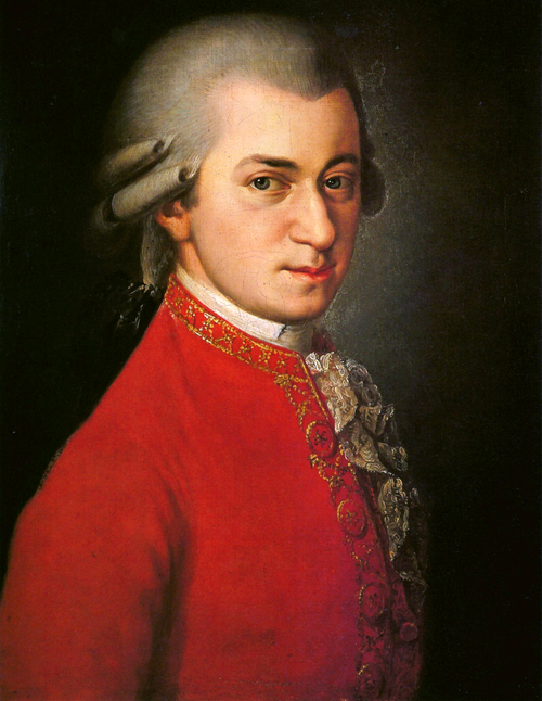 Symphony No. 40 in G Minor, KV 550: I. Allegro Molto