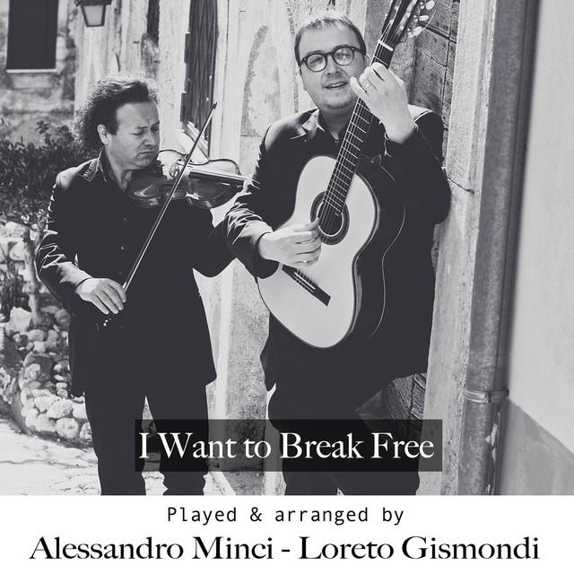 i want to break free bpm