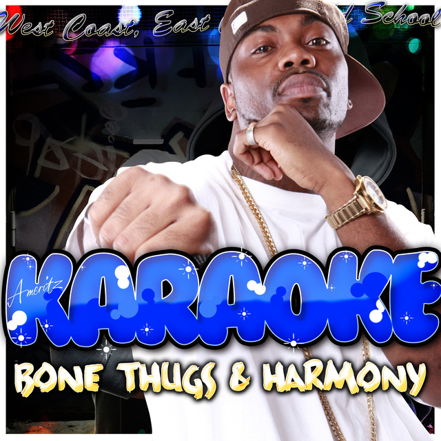 I Tried (In the Style of Bone Thugs & Harmony & Akon) [Karaoke Version]