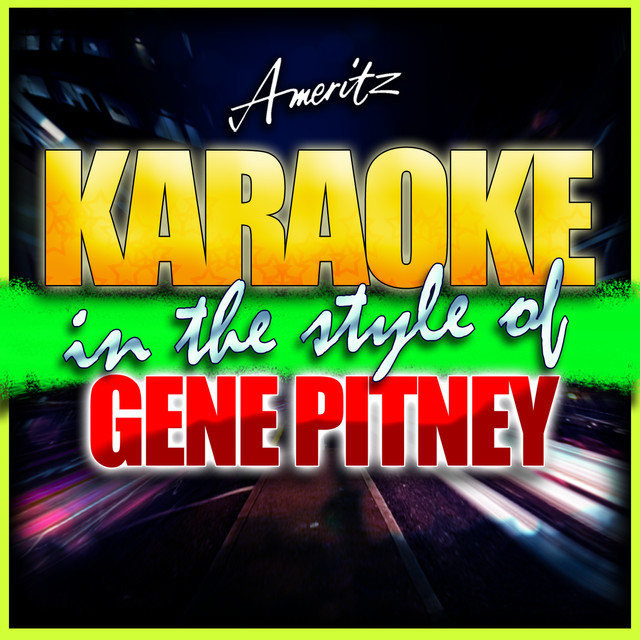Princess in Rags (In the Style of Gene Pitney) [Karaoke Version]