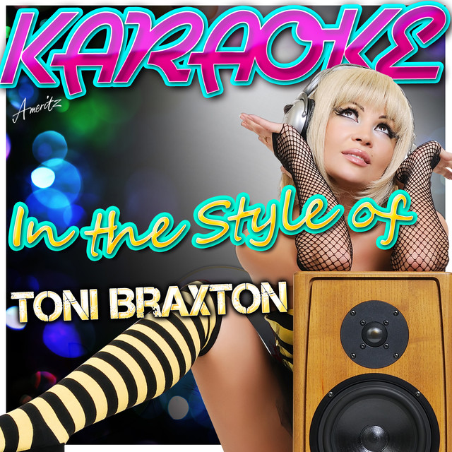 He Wasn't Man Enough for Me (In the Style of Toni Braxton) [Karaoke Version]