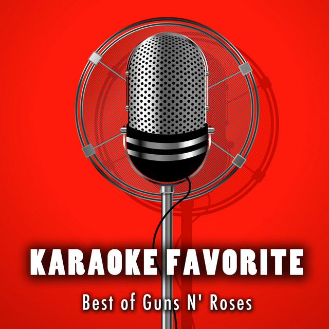 Nightrain (Karaoke Version) [Originally Performed By Guns N' Roses]