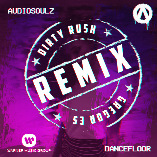 Dancefloor (Dirty Rush & Gregor Es Remix)