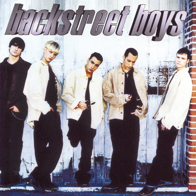 Everybody (Backstreet's Back) - Extended Version