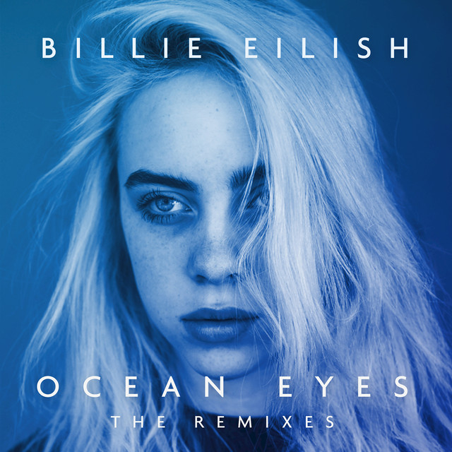 Ocean Eyes - GOLDHOUSE Remix