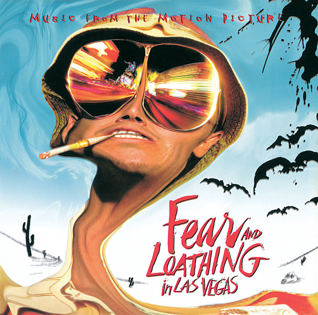 Time Is Tight - Fear & Loathing In Las Vegas/Soundtrack Version w/Dialogue