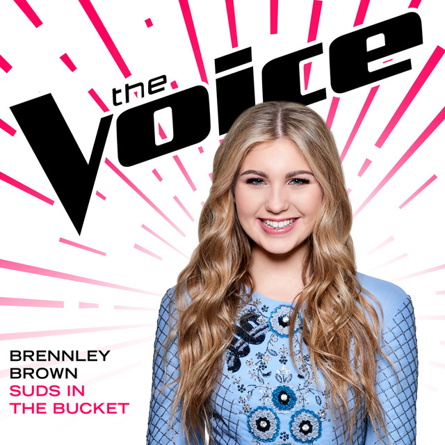 Suds In The Bucket - The Voice Performance