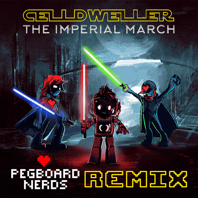 The Imperial March - Pegboard Nerds Remix