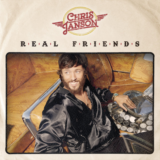 Real Friends (feat. Blake Shelton)