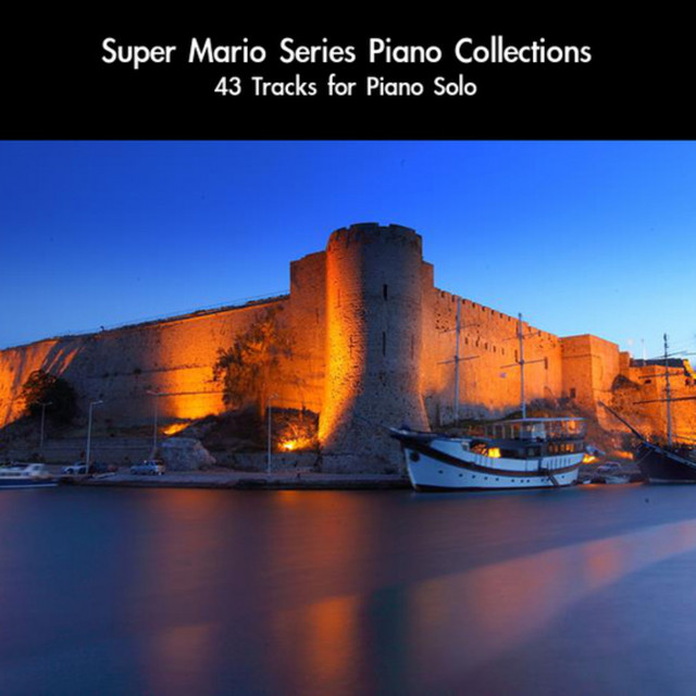 Key Bpm Tempo Of Underwater Theme From New Super Mario Bros