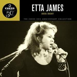 Etta James Stop The Wedding