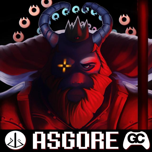 Key & BPM/Tempo of Asgore (Undertale Remix) by GameChops
