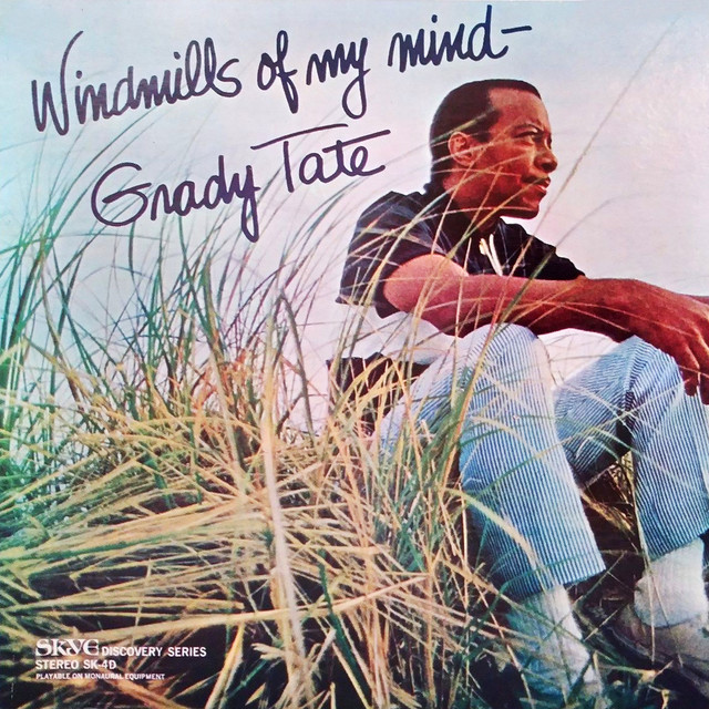The Windmills of Your Mind (Theme from
