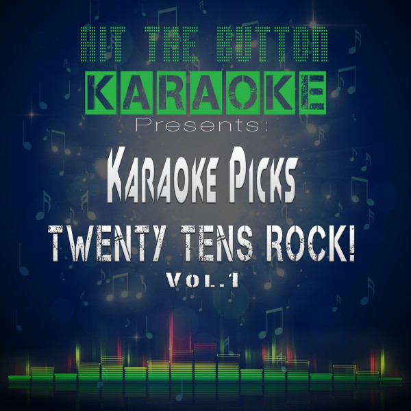 Psycho (Originally Performed by Muse) - Karaoke Version