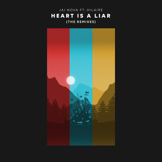 Heart Is A Liar - Orchestral Version