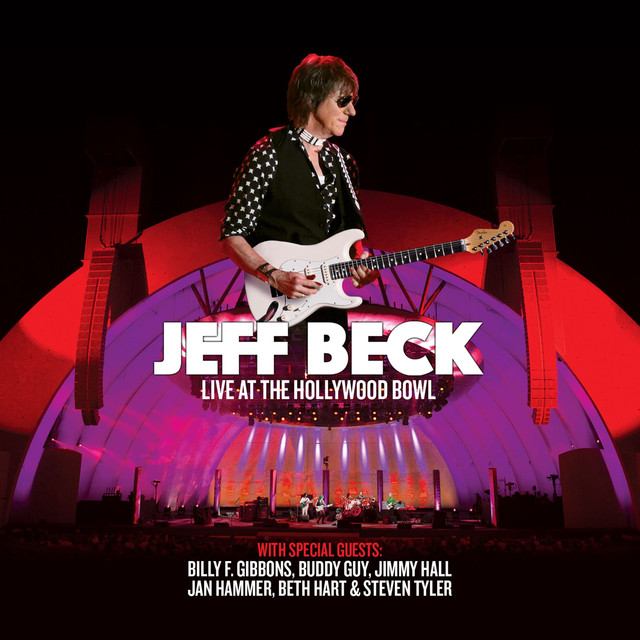 Over Under Sideways Down (feat. Jimmy Hall & Todd O'Keefe) - Live At The Hollywood Bowl