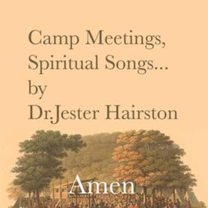 Jester Hairston i Odense - Amen - YouTube