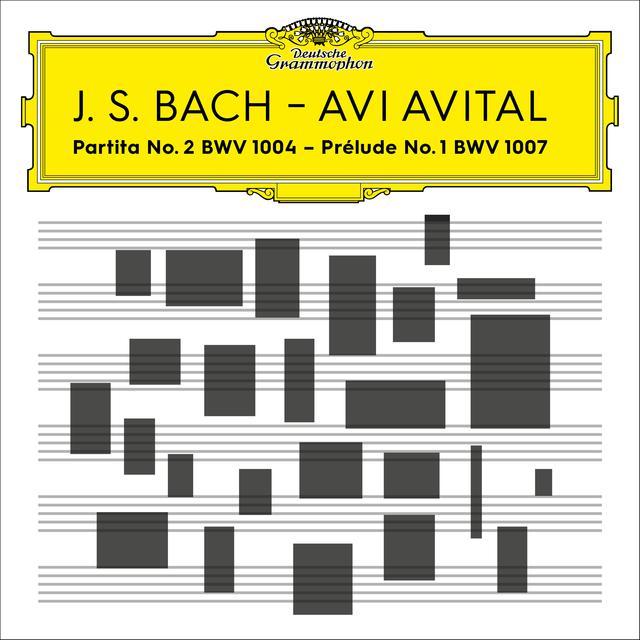 Key & BPM/Tempo of Partita for Violin Solo No 2 in D Minor