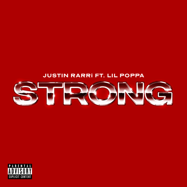 STRONG (feat. Lil Poppa)