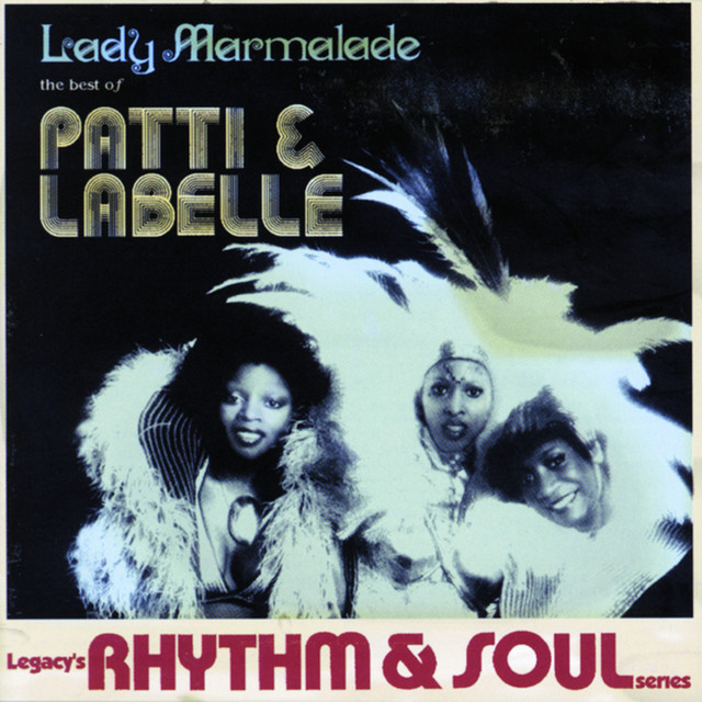 Lady Marmalade (feat. Patti LaBelle)