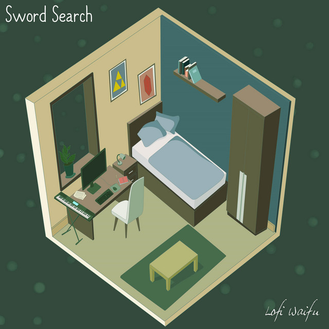 Sword Search (From
