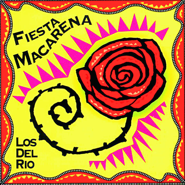 Macarena - River Re-Mix