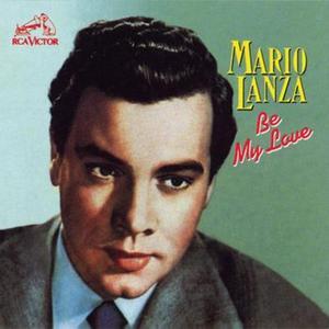 Mario Lanza - Arrivederci Roma / For The First Time (Come Prima)