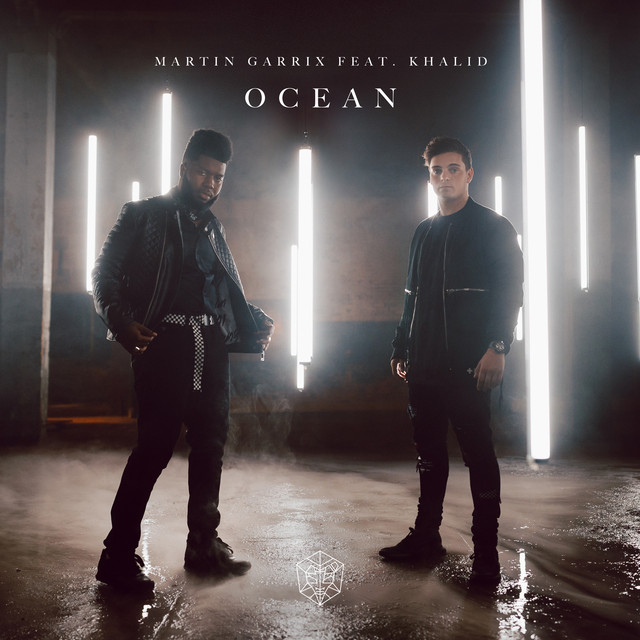 Key & BPM/Tempo of Ocean (feat  Khalid) by Martin Garrix