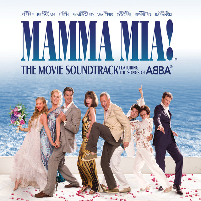 Mamma Mia - From 'Mamma Mia!' Original Motion Picture Soundtrack