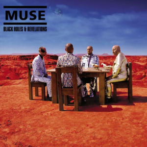 Key  BPMTempo of Map of the Problematique by Muse  Note Discover
