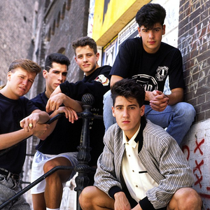 You Got It (The Right Stuff) - The New Kids In The House Mix