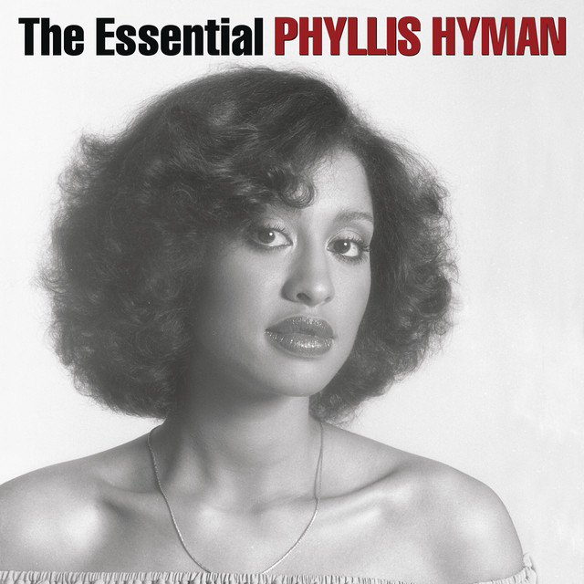 You know to love me phyllis hyman