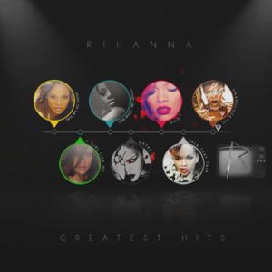 Pour It Up Rihanna