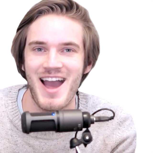 His Name is Pewdiepie (Feat. Pewdiepie)