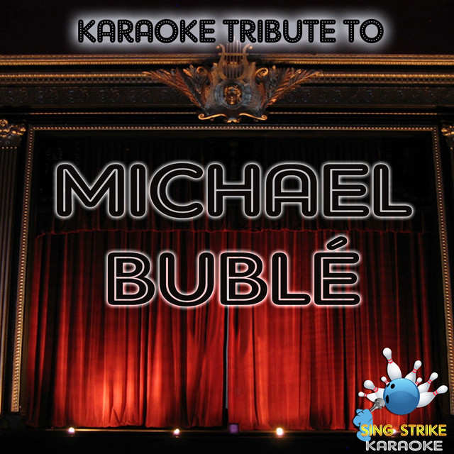I've Got You Under My Skin (Karaoke Version) - Originally Performed By Michael Bublé