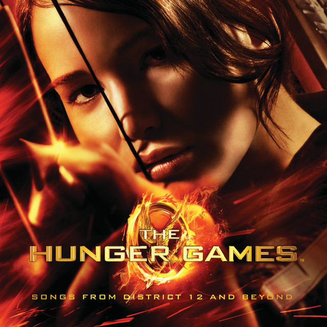 Safe & Sound - from The Hunger Games Soundtrack