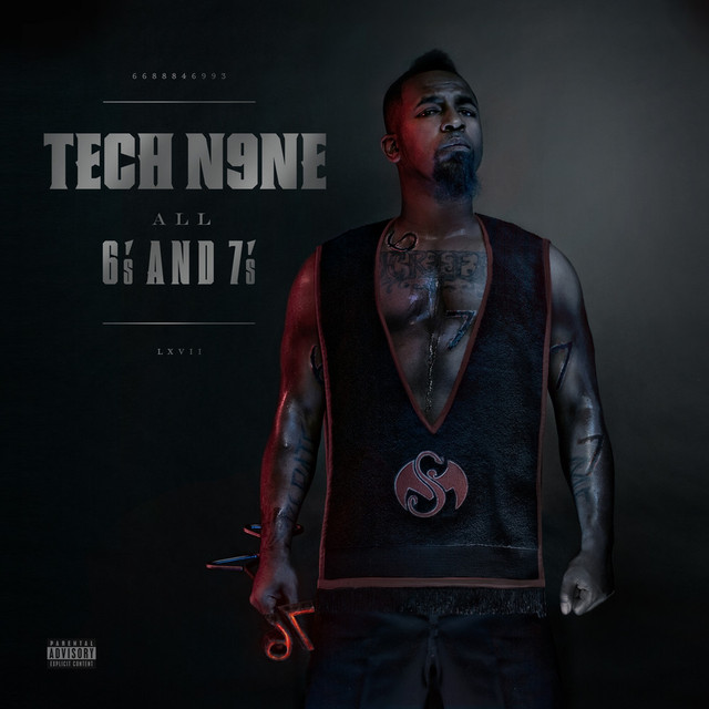 Key & BPM/Tempo of Fragile by Tech N9ne   Note Discover
