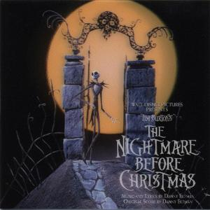 this is halloween piano accompaniment the nightmare before christmas - The Nightmare Before Christmas This Is Halloween