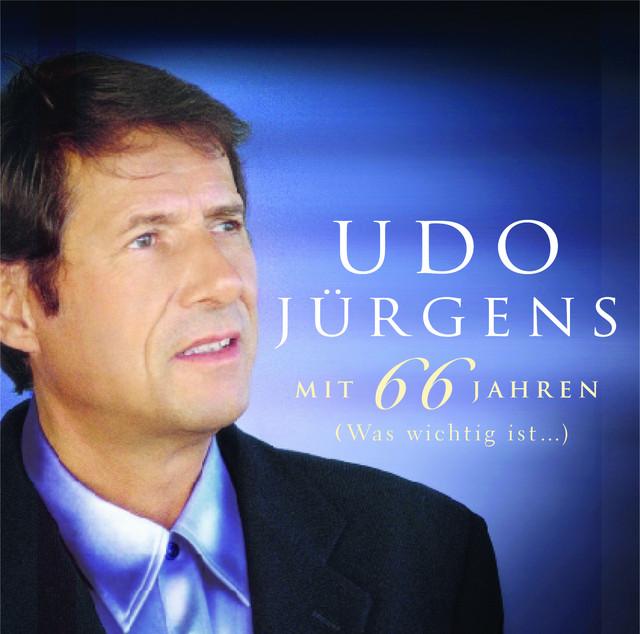 Key Bpm Tempo Of Mit 66 Jahren By Udo Jürgens Note Discover
