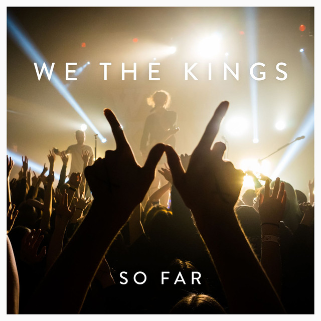 Key & BPM/Tempo of Sad Song by We The Kings   Note Discover